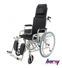 Кресло-коляска инвалидная Barry R6, 4318A0604SP