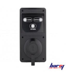 Алкотестер для систем контроля доступа Динго  B-02