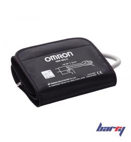 Тонометр Omron M3 Expert с адаптером и универсальным манжетом (22-42 см)