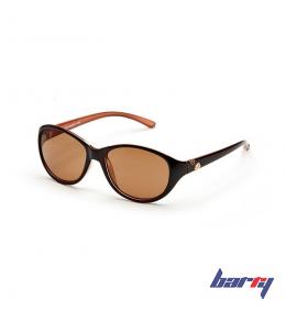 Очки солнцезащитные AS044 luxury (реабилитационные) (чёрно-белый)