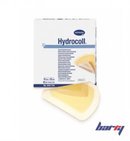 """Повязка """"Hydrocoll"""" №1 (10см х 10см)"""