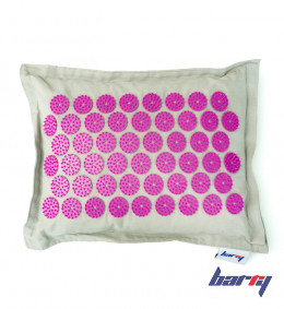 Подушка акупунктурная Barry Pad PE-14  (10шт/кор),
