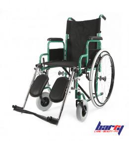 Кресло-коляска инвалидная Barry B6 U, 1618C0304SPU