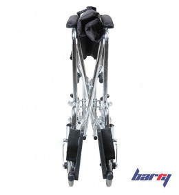 Кресло-каталка инвалидная Barry W3, 5019С0103SF